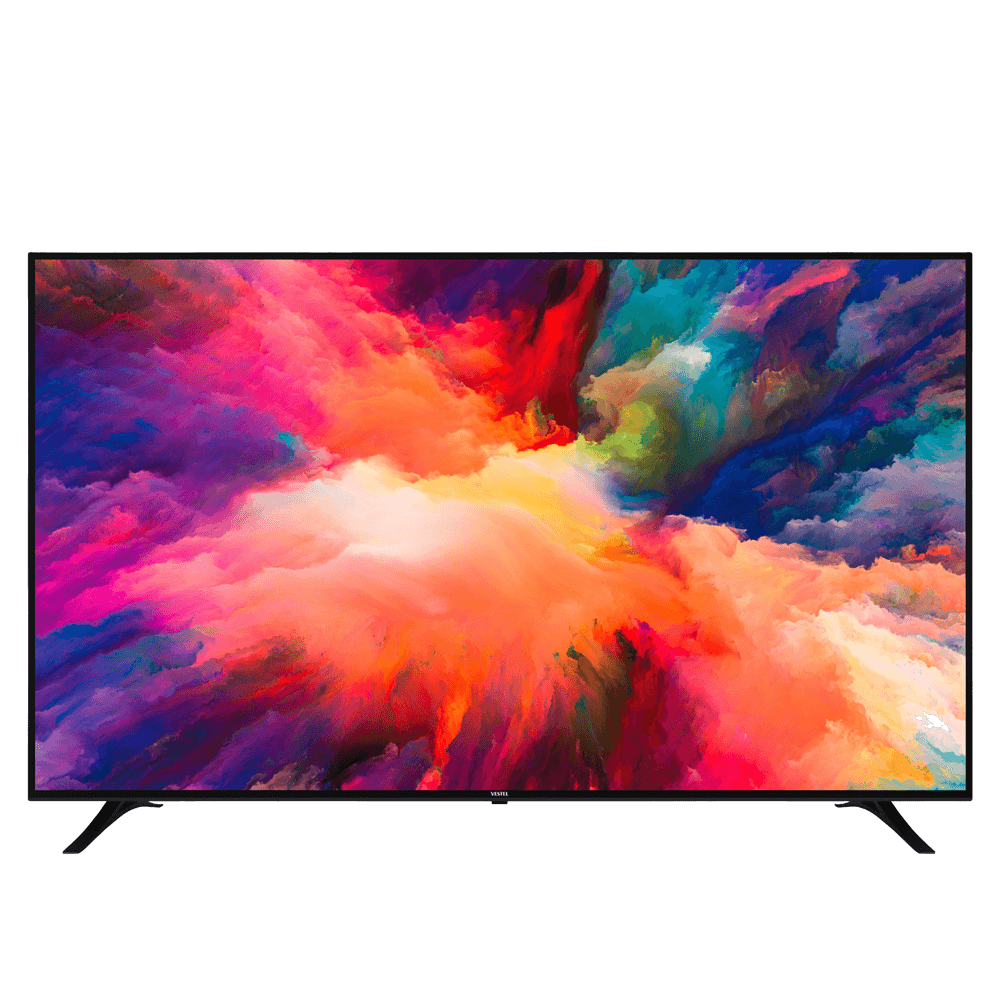 Vestel V-UHD SMART 75UD9650 LED TV